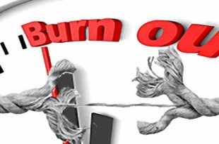 Burnout-Syndrom-Therapie